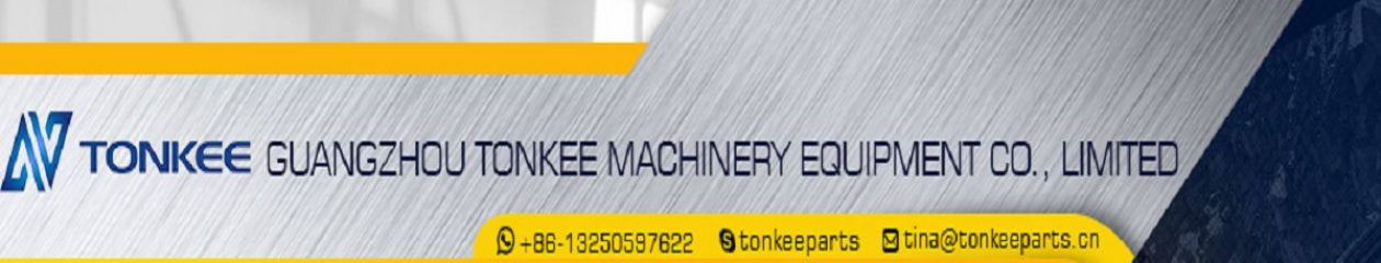 TONKEE — Swing motor & final drive & hydraulic pump unit for excavator!