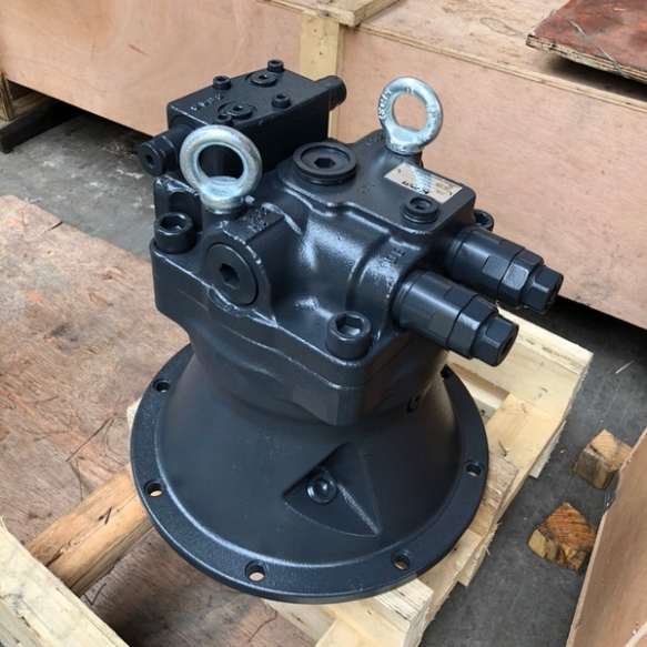 KPM M2X146B M2X146B-CHB-10A-36/285 swing motor unit JCB
